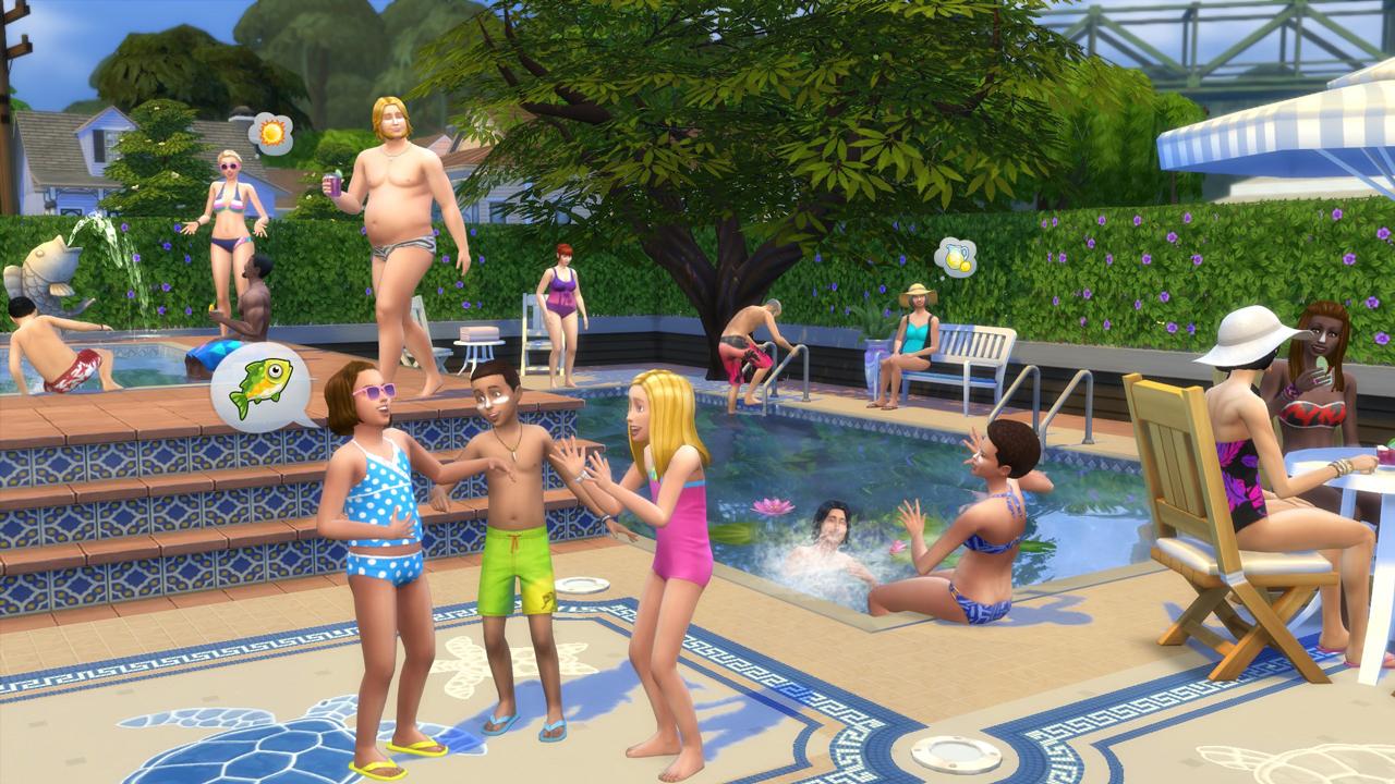 The_Sims_4_gioco_base_piscine