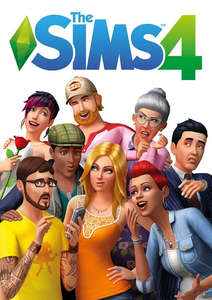 The Sims 4 Gioco Base Simsworld