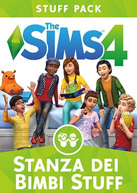The_Sims_4_Stanza_Dei_Bimbi_Stuff_Pack