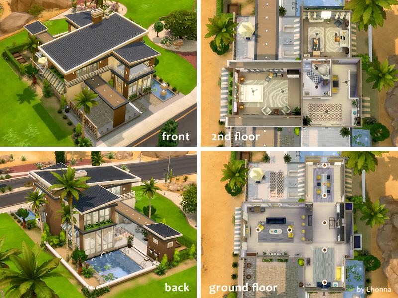 Vasca Da Bagno The Sims Mobile : Case moderne the sims tutorial: charmante samtpfoten das katzencafé