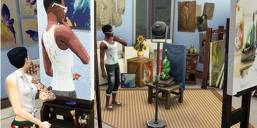 The Sims 4 - Guida completa alle carriere & Lista lavori