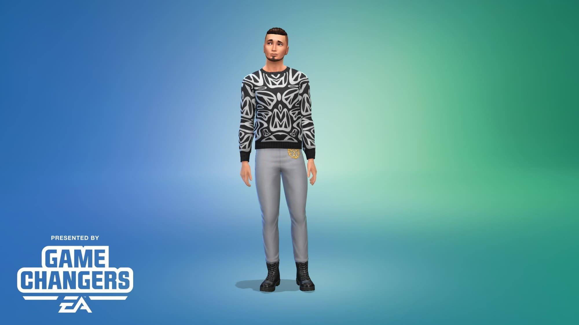 Moschino lancia la collaborazione con The Sims