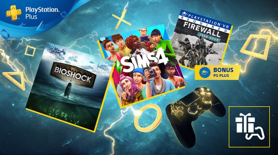 The Sims 4 gratis a febbraio su PS4 per chi possiede PlayStation Plus