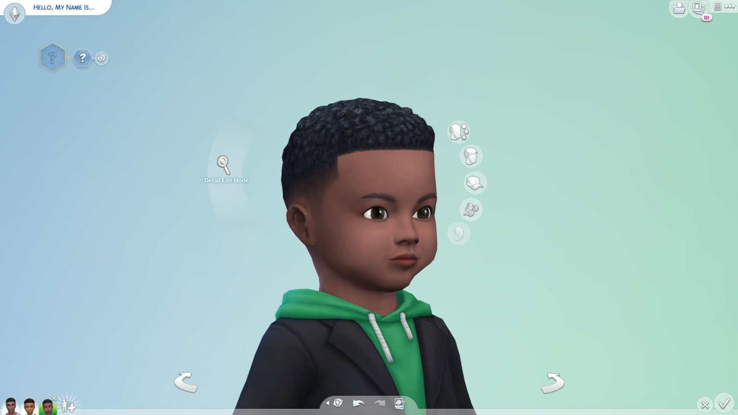 The Sims 4 - Note dell'aggiornamento 1.72.28.1020
